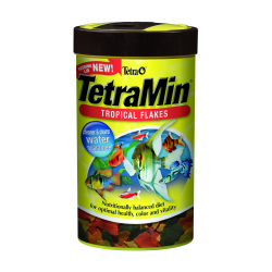 TetraMin Tropical Flakes 28g|