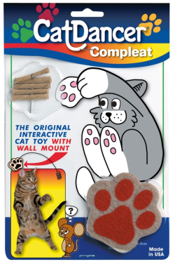 CatDancer Compleat Cat Toy|