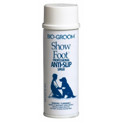 Bio-Groom Show Foot Anti Slip 184g Aerosol|