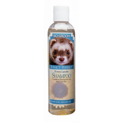 BioGroom Fancy Ferret Protein Lanolin Shampoo 236mL|