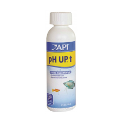 API pH UP 118mL|