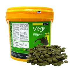 Aqua One Vege Wafers 1.5kg|