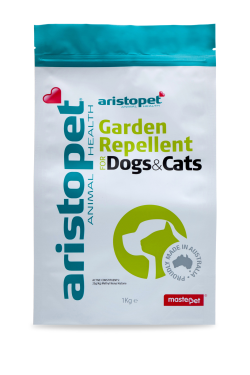 Aristopet Garden Repellent Crystals 1kg|