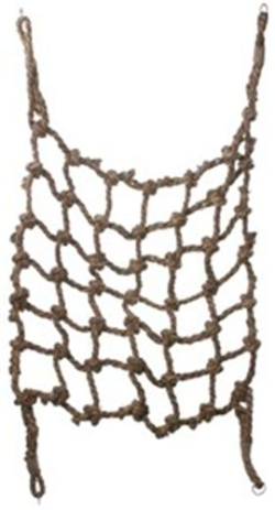 Aronico Bird Canopy Net Large Short|