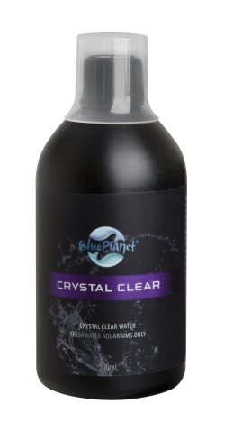 Blue Planet Crystal Clear 500mL|