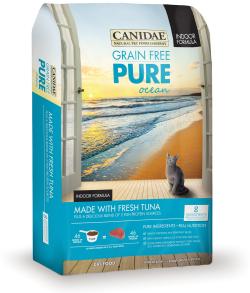 Canidae for Cats Grain Free Pure Ocean 1.8kg|