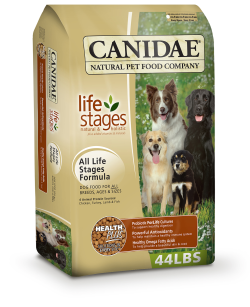 Canidae Dog ALS All Life Stages 20kg|