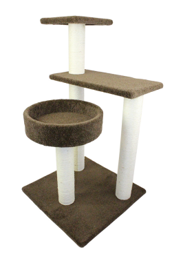 Cat Scratching Post SP127B|