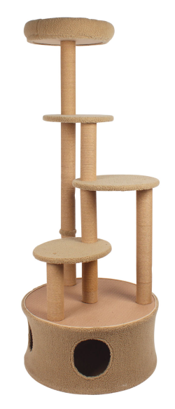 Cat Scratching Post SP179B|
