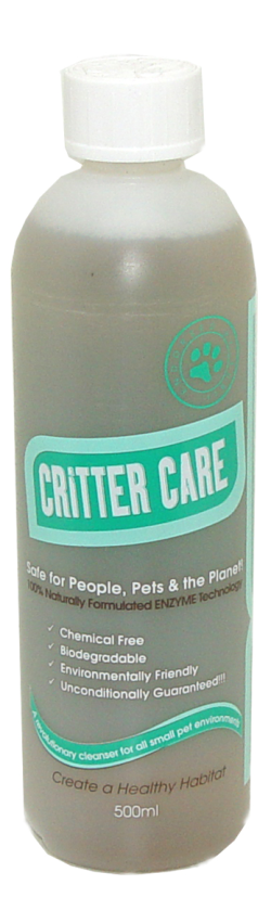 Critter Care 500mL|