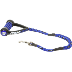 Ezy Dog Cujo Leash Blue 102cm|