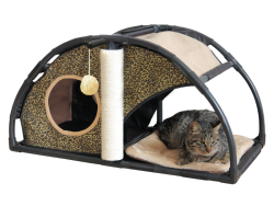 Dreamcloud Cat Bungalow|