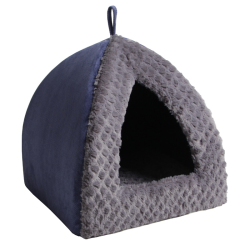 Dreamcloud Pet Pyramid Blue|