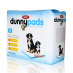 Dunny Pads Anti Slip Puppy Training Pads 50 Pack|Disposable Puppy Training Pads
