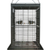 Extra Large Bird Cage With Play Top PT1082|Extra Large Bird Cage