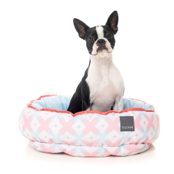 FuzzYard Saatchi Reversible Pet Bed Small|