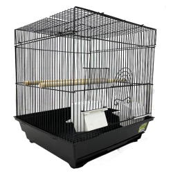 Green Parrot Bird Cage BC101|