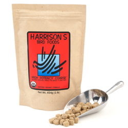 Harrisons High Potency Coarse 454g (1lb)|
