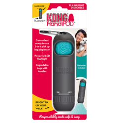 Kong HandiPod Flashlight Dispenser|