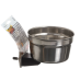 Lixit Stainless Steel Cage Crock Bowl 295mL|