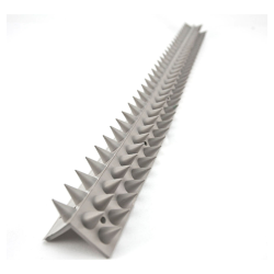 Pest Deterrent Fence Amp Wall Spikes L Section