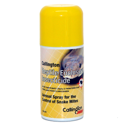 Callington Top of Descent Mite Spray 100g|