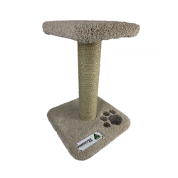 Purrfect Pet Products Cat Scratching Post MILI|