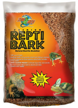 Zoo Med Repti Bark 4 Quart|