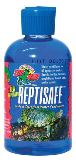 Zoo Med ReptiSafe Water Conditioner 66mL|