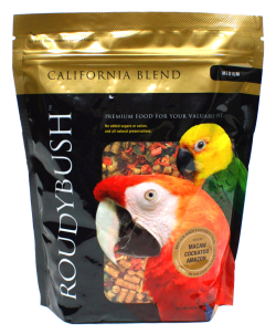 Roudybush California Blend Medium 5kg|