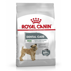 Royal Canin Mini Dental Care 3kg|
