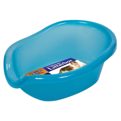 SmartCat Ultimate Litterbox Blue|