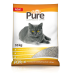 Terra Pure Clumping Cat Litter 10kg|