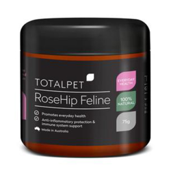 Total Pet RoseHip Feline|