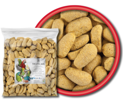 Tropican High Performance Parrot Biscuits 9.07kg|