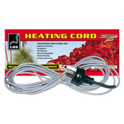 URS Heating Cord 9m 80w|