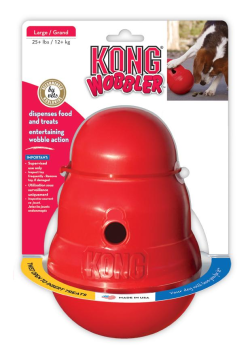 Kong Wobbler Small|