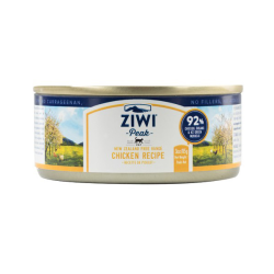 Ziwi Peak Cat Can Chicken 85g|