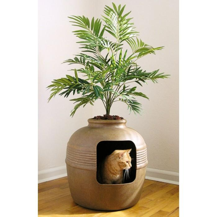 Tuscany Hidden Cat Litter Box