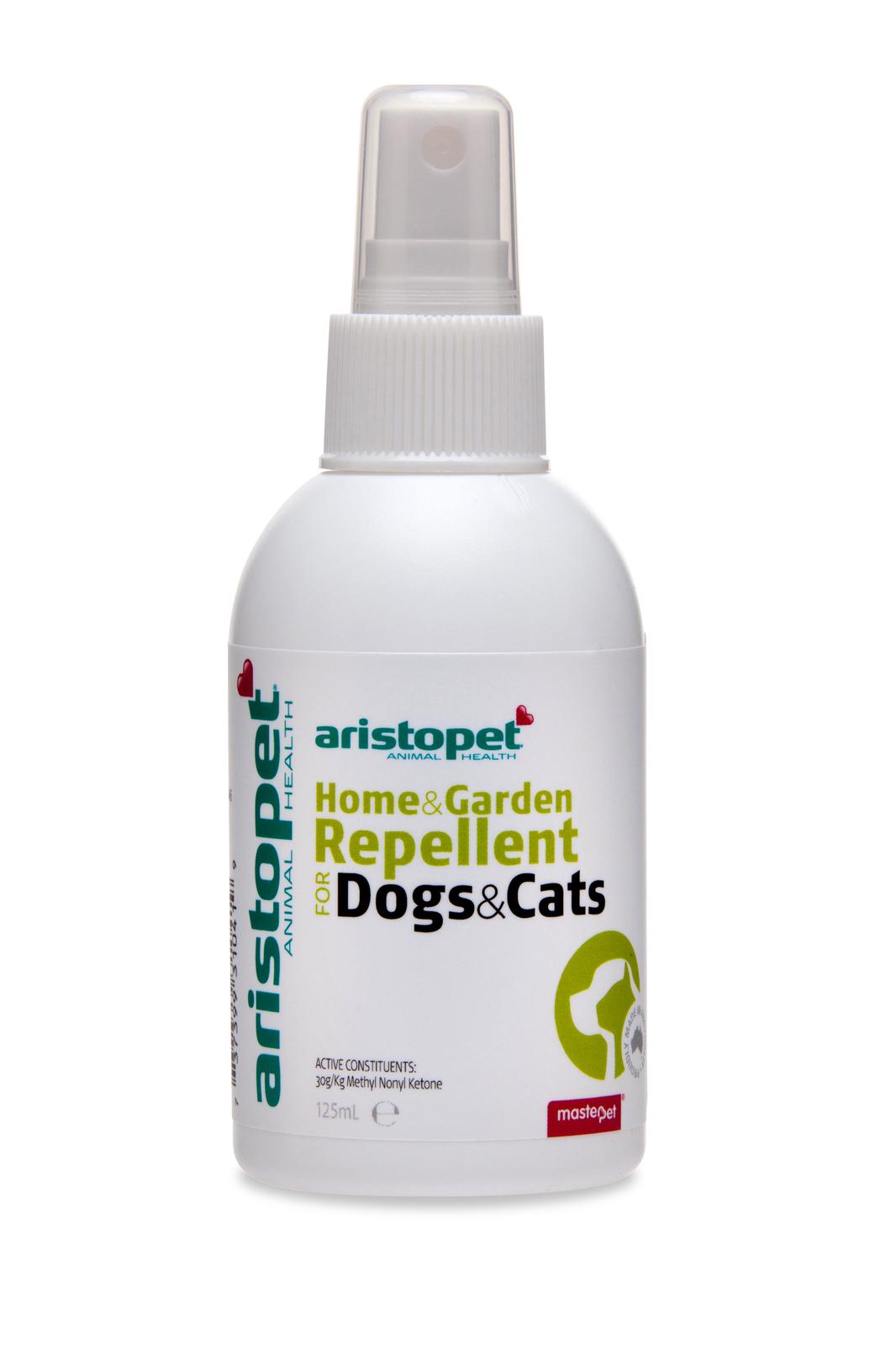 Pet Shop Direct Aristopet Home Amp Garden Repellent Spray