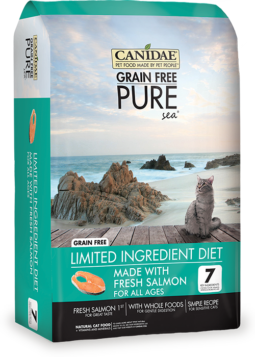 Canidae Cat Food Reviews