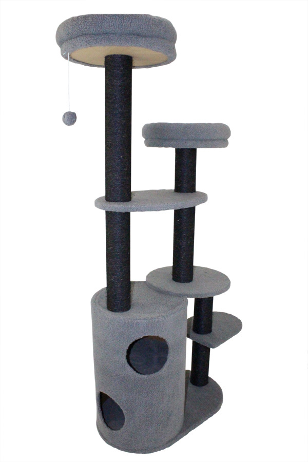 cat scratching post sp162g