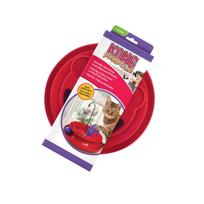 Active Cat Toys 77