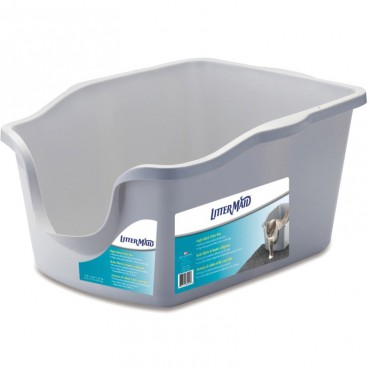 Pet Shop Direct Littermaid High Sided Litter Tray