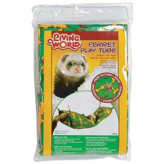 Pet Shop Direct Living World Ferret Play Tube