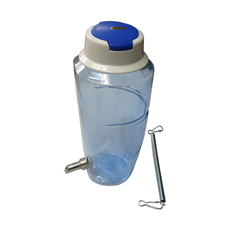 Lixit No Leak Flip Top Water Bottle 300ml