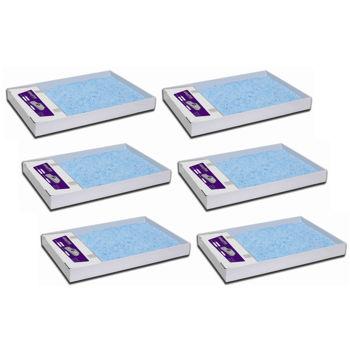 scoopfree litter tray refills 6 pack - Scoopfree Litter Box